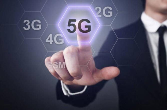 Nhật Bản dự kiến sẽ triển khai 5G vào năm 2020.