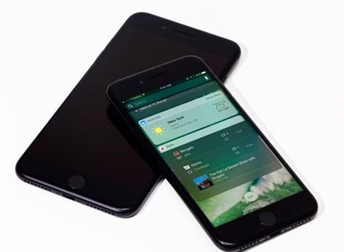 Hệ thống âm thanh trên bộ đôi iPhone 7 đã có nhiều cải tiến.