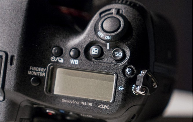 Cận cảnh Sony A99 II chụp hình 42,4MP, chống rung 5 trục ảnh 12