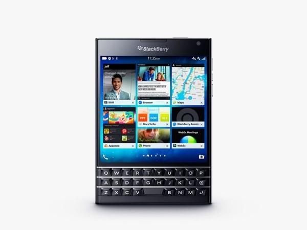 Đẹp, đẳng cấp, có công nghệ cảm ứng dưới bàn phím là những nỗ lực của BlackBerry trong năm 2014. Nhưng máy hình vuông thì lại là một vấn đề khác và người dùng có vẻ chỉ mua vì chiếc máy đẹp trong khi mức độ tiện dụng lại không đáp ứng được.