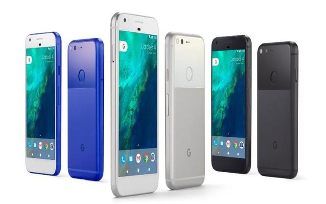 Video: Google Pixel và Pixel XL chính thức trình làng ảnh 1