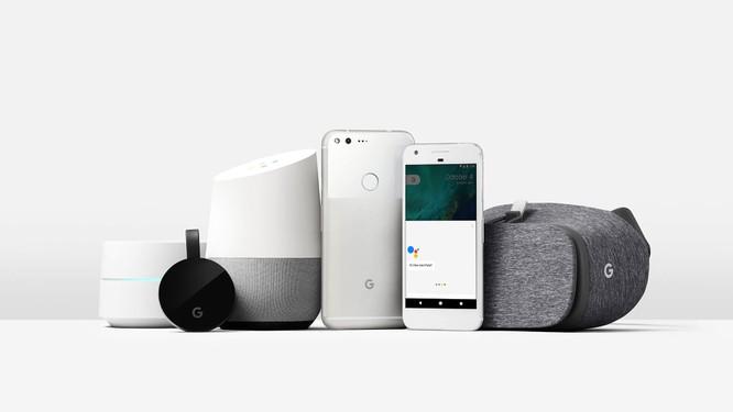 Video: Google Pixel và Pixel XL chính thức trình làng ảnh 5
