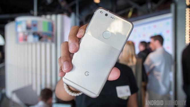 10 điểm đáng chú ý ở bộ đôi smartphone Google Pixel ảnh 1