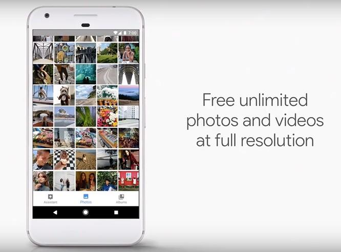 10 điểm đáng chú ý ở bộ đôi smartphone Google Pixel ảnh 3
