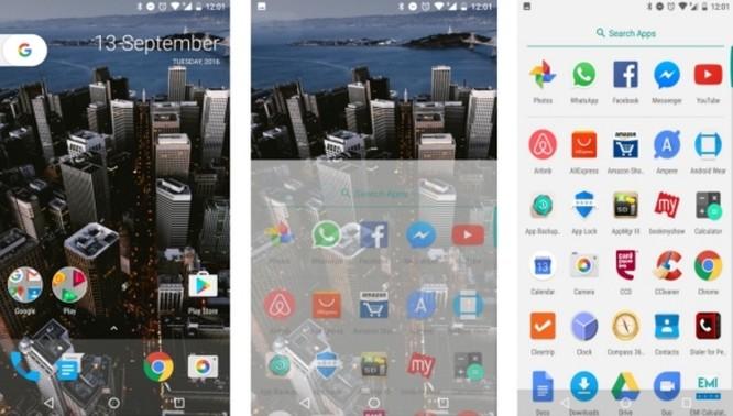 10 điểm đáng chú ý ở bộ đôi smartphone Google Pixel ảnh 5