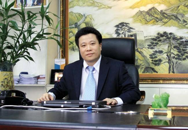 Truy tố ông Hà Văn Thắm, nguyên Chủ tịch OceanBank ảnh 1