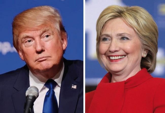 Sau ngày 8/11 nước Mỹ sẽ chọn ra người đứng đầu Nhà Trắng - (Ảnh: Politicususa).