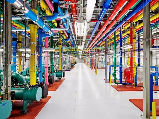 Google cung cấp nền tảng kỹ thuật vận hành Intellipedia.
