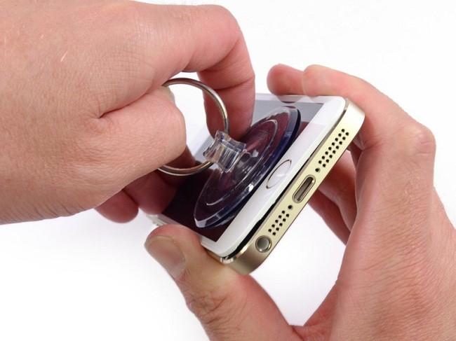 Phần lớn các loại điện thoại xách tay không được bảo hành màn hình, hoặc có thời gian bảo hành màn hình rất ngắn.