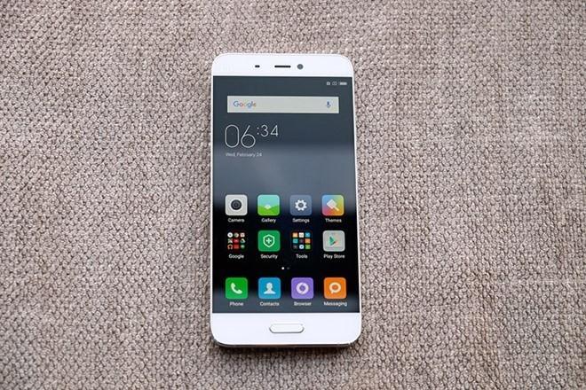 Top 10 điện thoại Android đẳng cấp nhất hiện nay ảnh 9