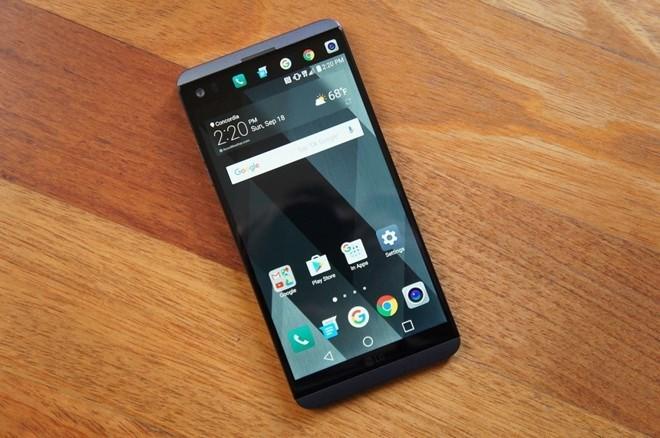Top 10 điện thoại Android đẳng cấp nhất hiện nay ảnh 5