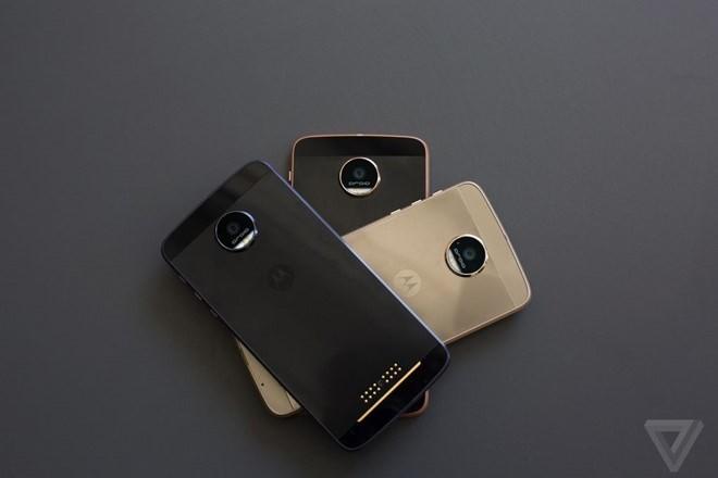 Top 10 điện thoại Android đẳng cấp nhất hiện nay ảnh 6
