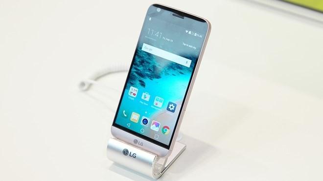 Top 10 điện thoại Android đẳng cấp nhất hiện nay ảnh 8