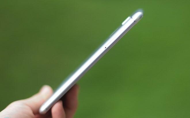 Soi điện thoại Asus Zenfone 3 Laser vừa lên kệ tại Việt Nam ảnh 3