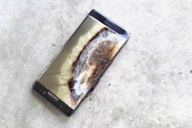Từ vụ Galaxy Note 7, chúng ta có nên lo ngại về pin smartphone ? ảnh 2