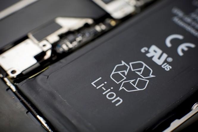 Từ vụ Galaxy Note 7, chúng ta có nên lo ngại về pin smartphone ? ảnh 4