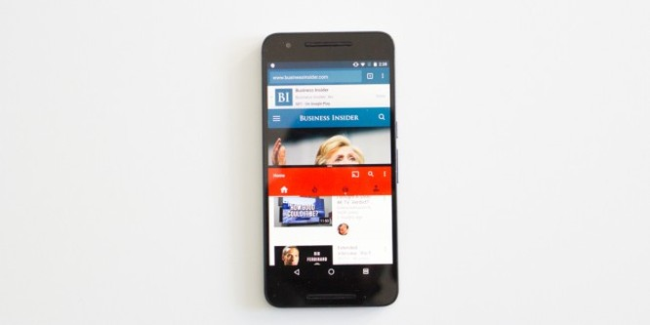 6 lý do chọn Android thay vì iPhone ảnh 3