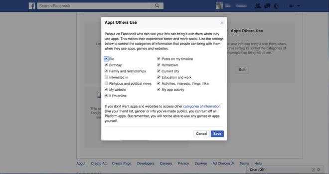 Cách xóa sổ quảng cáo phiền toái trên mạng xã hội Facebook ảnh 13