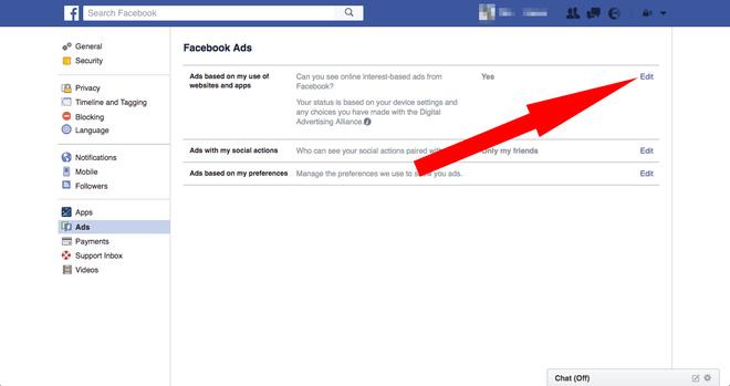 Cách xóa sổ quảng cáo phiền toái trên mạng xã hội Facebook ảnh 4