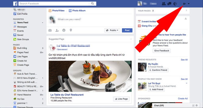 Cách xóa sổ quảng cáo phiền toái trên mạng xã hội Facebook ảnh 7