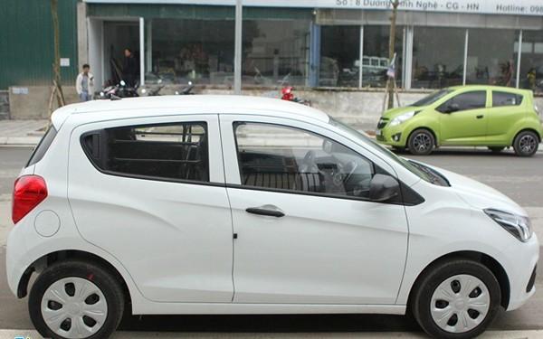 Những lựa chọn xe hơi 300 triệu đáng chú ý tại Việt Nam ảnh 1