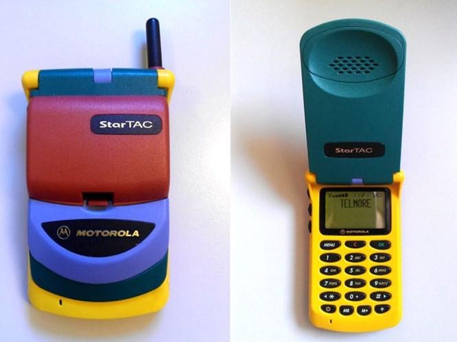 10 chiếc điện thoại xấu tệ hại nhất lịch sử ảnh 2