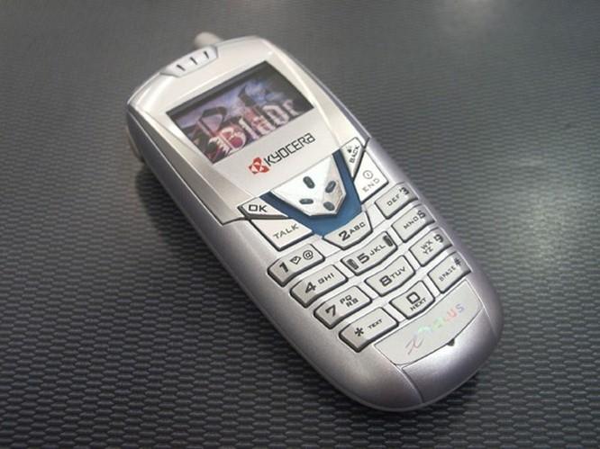 10 chiếc điện thoại xấu tệ hại nhất lịch sử ảnh 5