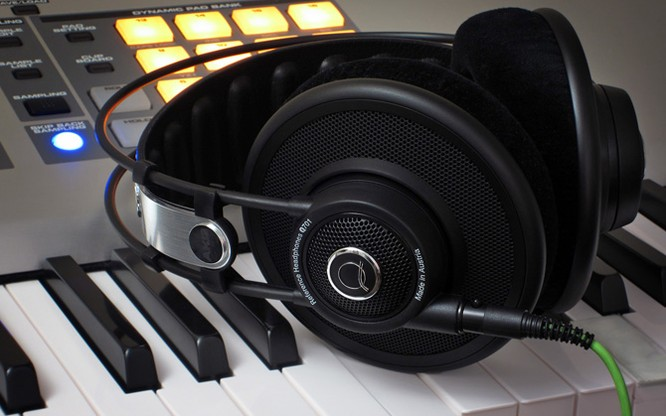 4 mẫu tai nghe tuyệt đỉnh cho fan của nhạc trữ tình ảnh 6