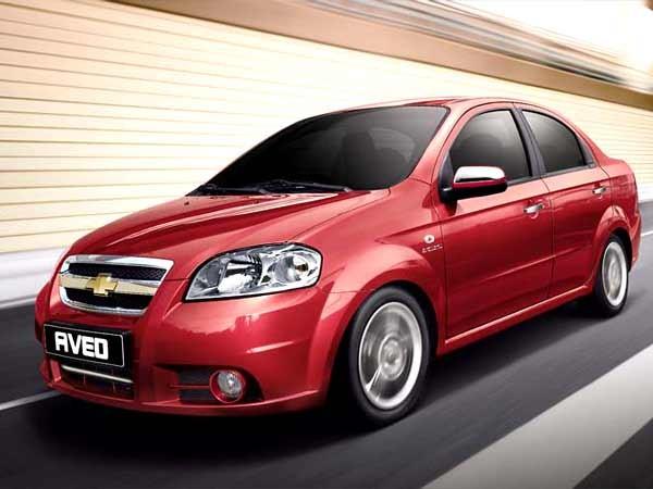 Top 5 mẫu xe ô tô sedan giá rẻ dưới 500 triệu ảnh 4