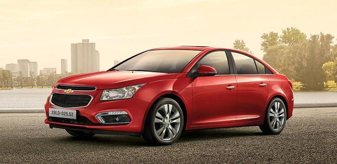 Top 5 mẫu xe ô tô sedan giá rẻ dưới 500 triệu ảnh 2