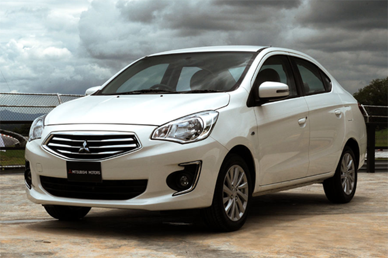 Top 5 mẫu xe ô tô sedan giá rẻ dưới 500 triệu ảnh 5