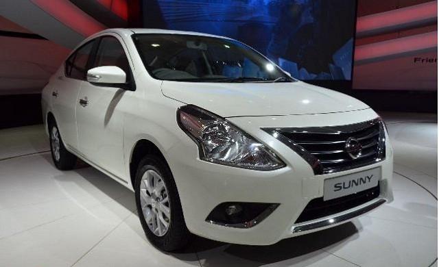 Top 5 mẫu xe ô tô sedan giá rẻ dưới 500 triệu ảnh 1
