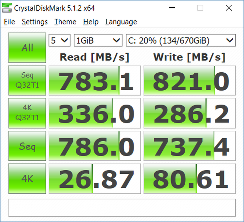Trải nghiệm Intel NUC NUC6i7KYK: Máy tính mini dành cho game thủ ảnh 19