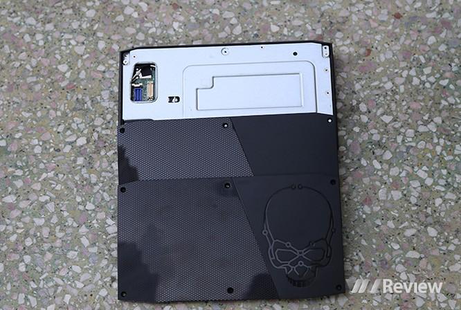 Trải nghiệm Intel NUC NUC6i7KYK: Máy tính mini dành cho game thủ ảnh 2