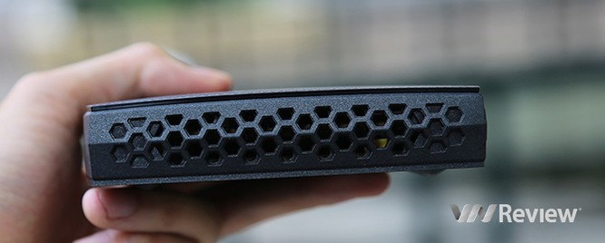 Trải nghiệm Intel NUC NUC6i7KYK: Máy tính mini dành cho game thủ ảnh 6
