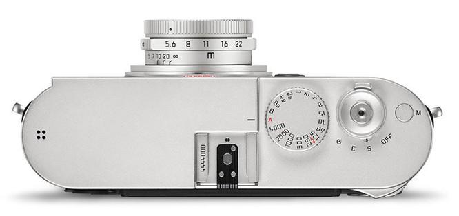 """Leica """"hồi sinh"""" Summaron-M 28mm f/5.6, tương thích với Leica M ảnh 3"""