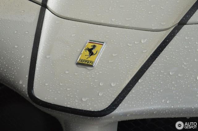 Chiếc Ferrari LaFerrari mui trần đầu tiên đã đến tay chủ ảnh 6