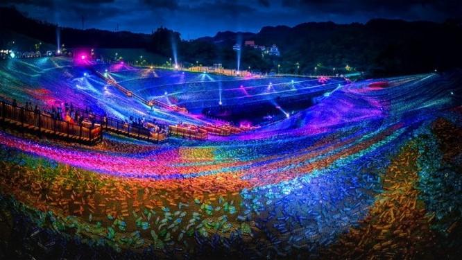 Bộ ảnh chụp đêm cực ấn tượng của Samsung Galaxy S7/S7 edge ảnh 4