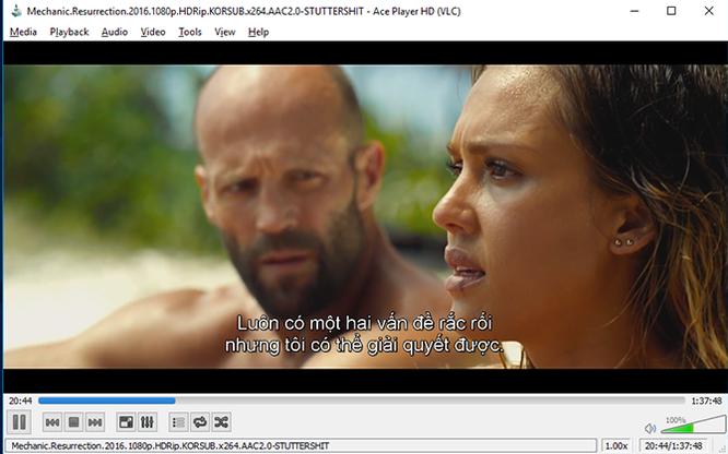 Cách loại bỏ quảng cáo khi xem phim online ảnh 6