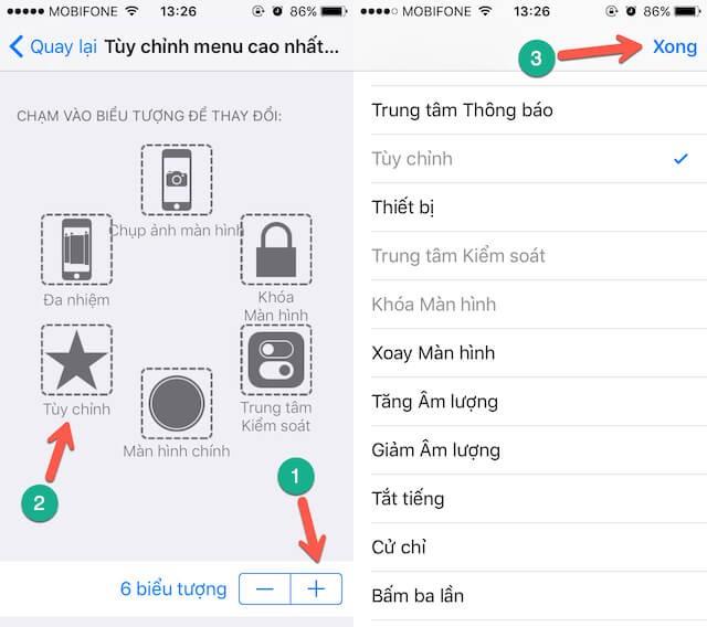 Hạn chế phím cứng bị hỏng trên iPhone, Android ảnh 2