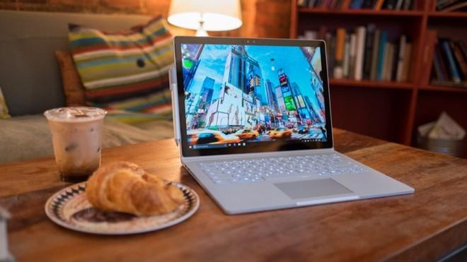 10 mẫu laptop có thiết kế đẹp nhất ảnh 9