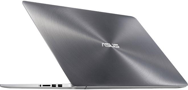 10 mẫu laptop có thiết kế đẹp nhất ảnh 1