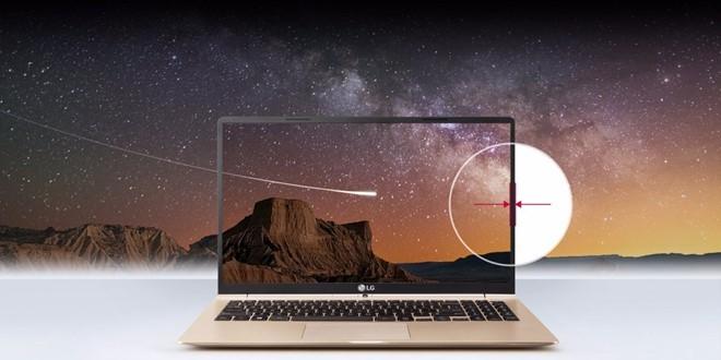 10 mẫu laptop có thiết kế đẹp nhất ảnh 4