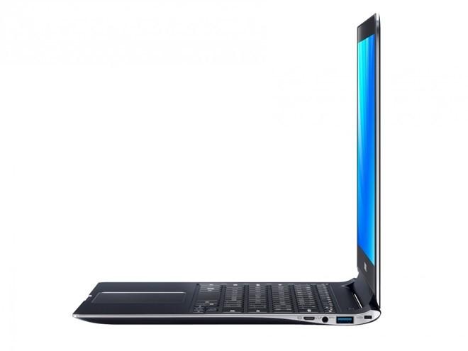10 mẫu laptop có thiết kế đẹp nhất ảnh 5