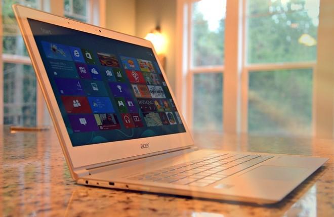 10 mẫu laptop có thiết kế đẹp nhất ảnh 6