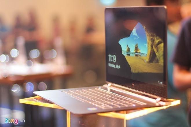 10 mẫu laptop có thiết kế đẹp nhất ảnh 8