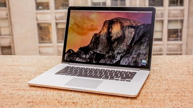 10 mẫu laptop có thiết kế đẹp nhất ảnh 10