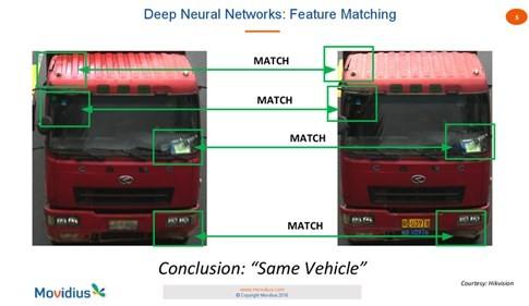 Camera giám sát có thể phát hiện tài xế đang nhắn tin khi lái xe ảnh 1