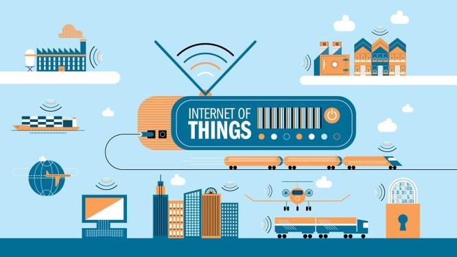 3 lý do nhà mạng phải xây mạng di động dành riêng cho IoT ảnh 1
