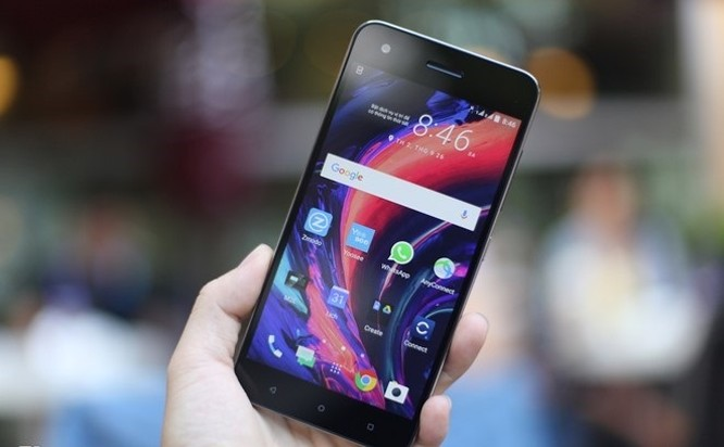 Những điện thoại sắp bán ra tháng 11 ảnh 1